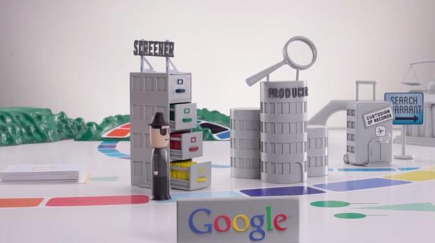 Apple, Facebook dhe Google do të tregojnë se kur qeveria kërkon të dhënat e përdoruesve
