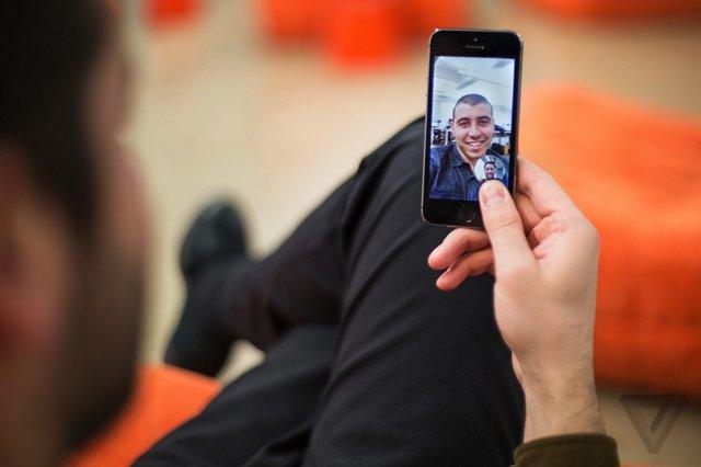 Snapchat blen një kompani softuerike për të përmirësuar shërbimin e ri të video bisedave