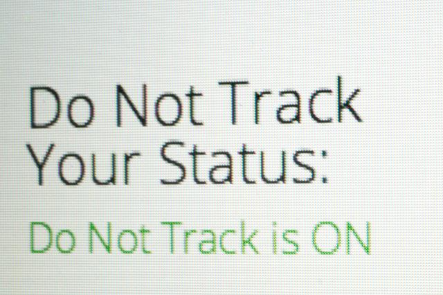 Yahoo tani nuk do të respektojë më parametrat e opsionit Do Not Track