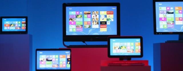 Kina ndalon implementimin e Windows 8 në kompjuterët e rinj qeveritarë