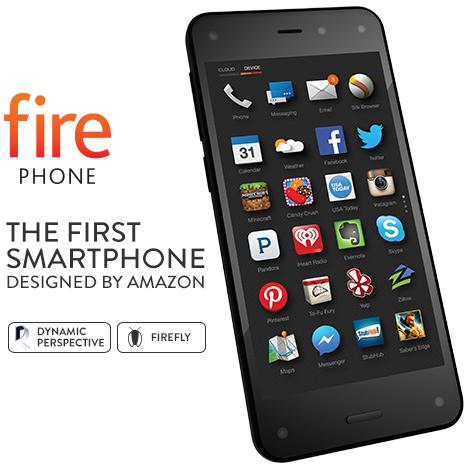 Amazon do të prodhojë 2-3 milionë telefonë Fire deri në fundin e 2014-ës