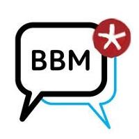 Blackberry Messenger së shpejti vjen në Windows Phone