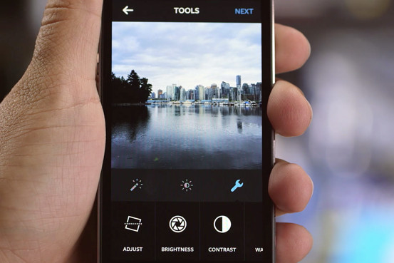Instagram shton edhe veçorinë e modifikimit të fotove
