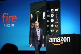 Amazon ofron 5000 $ për çdo aplikacion të zhvilluar për smartfonin Fire