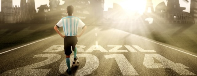 Facebook lançon një portal për Kupën e Botës Brazil 2014
