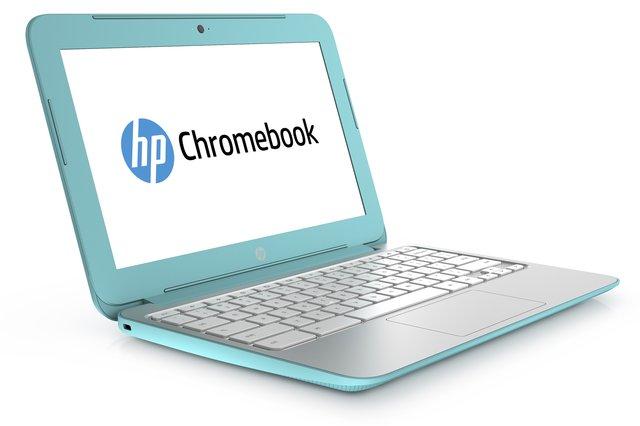 HP lëshon Chromebook të ri dhe një laptop me Android
