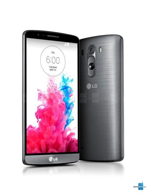 LG mund të shesë 15-16 milion smartfonë këtë tre mujor të 2014-ës