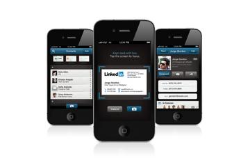LinkedIn tashmë vjen me një aplikacion për iPhone