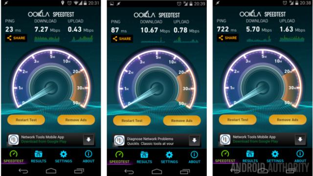 Një rrjet i ndërtuar për qëllim shkencore ofron shpejtësi 100 herë më të larta se Google Fiber