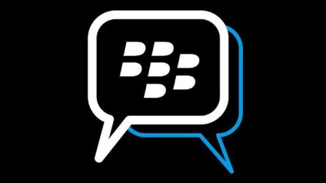 Blackberry Messenger për Android shënoi 100 milion shkarkime