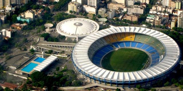 Shijoni pamjet e stadiumeve të Kupës së Botës në Brazil me Google Street View