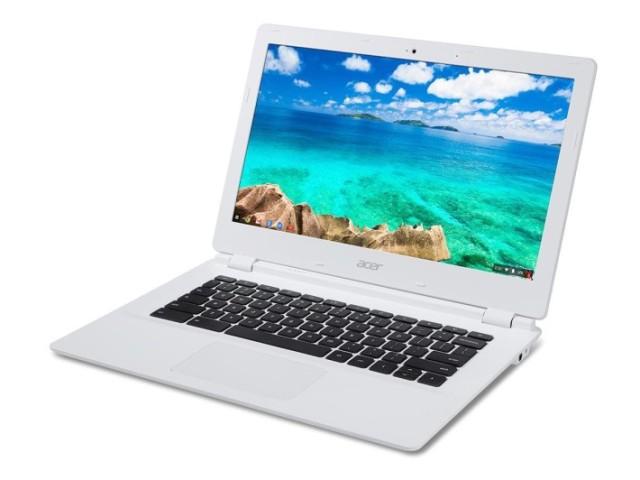 Acer Chromebook CB5 shfaqet papritmas, fuqizohet nga një proçesor Tegra K-1