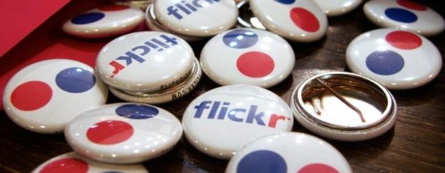 Yahoo pas 30 qershorit do ta largojë qasjen nëpërmjet Facebook dhe Google në Flickr