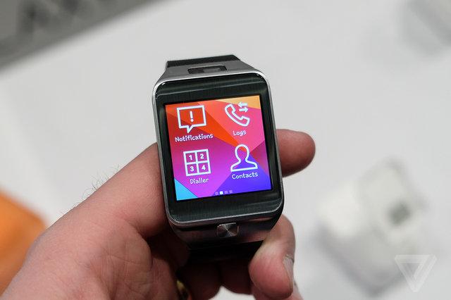 Samsung pritet të zbulojë orën e mençur me Android Wear gjatë javës së ardhshme