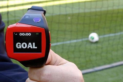 Franca është e ekipi i parë që i akordohet një gol falë teknologjisë së re të FIFA-s