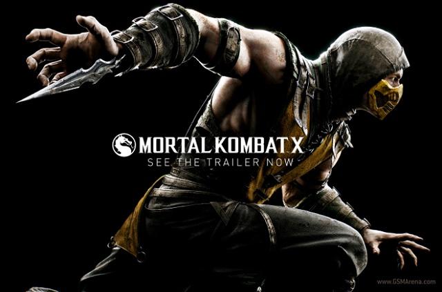 Kompania NetherRealm prezanton lojën Mortal Kombat X