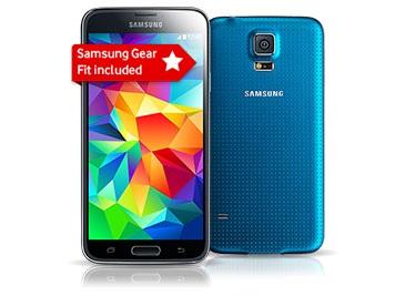 Përfitoni falas Samsung Gear Fit duke blerë telefonin inteligjent Galaxy S5