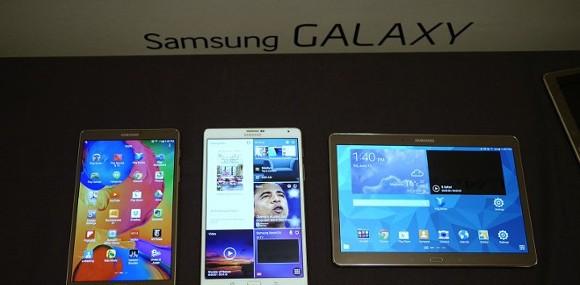DisplayMate: Galaxy Tab S, tableti me ekranin që ka paraqitjen më cilësore në treg
