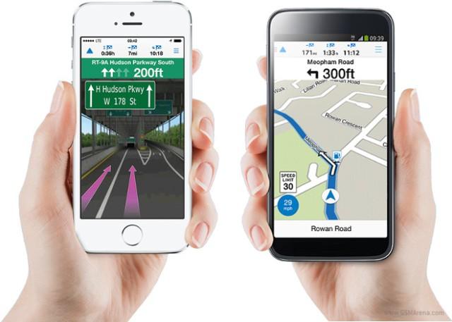 Garmin Viago, aplikacioni më i lirë i smartfonëve për navigim