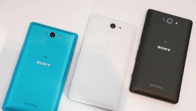 Sony prezanton versionin e ri të Xperia ZL2 vetëm për Azinë Lindore