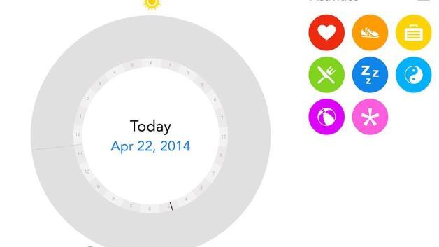 Planifikoni aktivitetet e ditës tuaj nëpërmjet aplikacionit Owaves