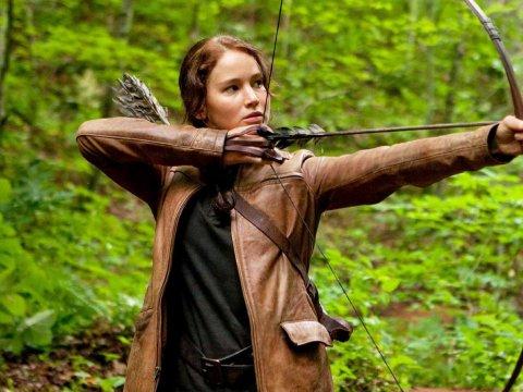 """Loja e mbështetur në filmin """"Hunger Games"""", së shpejti në treg"""