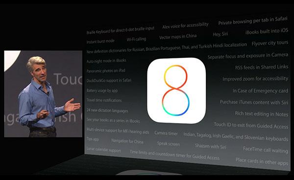 DuckDuckGo, alternativë për makinën e nënkuptuar të kërkimit në iOS 8 dhe OS X Yosemite