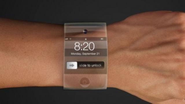 Ora e mençur iWatch nga Apple pritet të vijë në fund të këtij viti