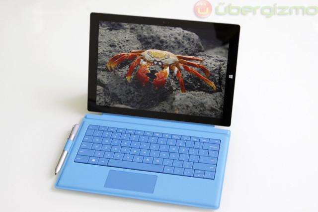 """Tabletët Microsoft Surface mund të njihen me emrin """"Lumia"""""""