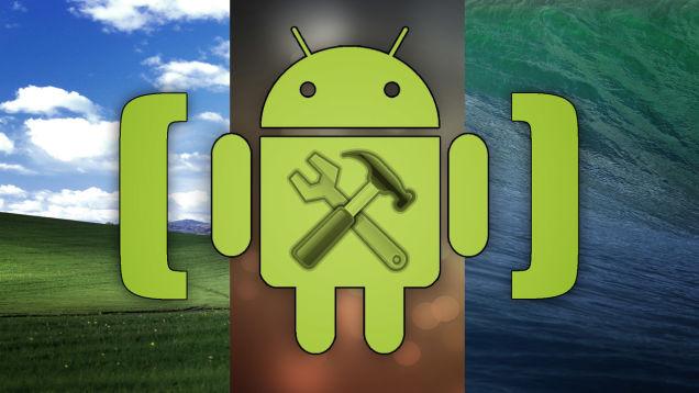 Ja se si ta instaloni versionin për zhvillues të Android L në Nexus 5 ose 7