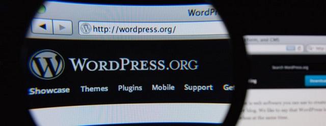 Nëse përdorni WordPress, atëherë mund të ju duhet të dini për këtë buton