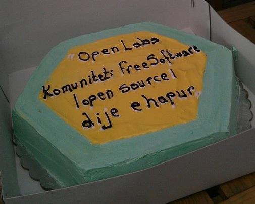 Open Labs shënon dy vjetorin, bashkëpunon me personat me aftësi të kufizuara