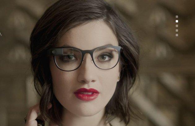 Ja se si mund të vidhet një fjalëkalim nëpërmjet Google Glass