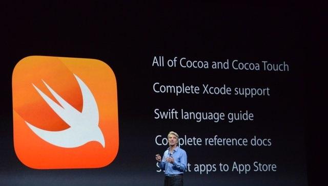 Apple hap blog të posaçëm për gjuhën e re programuese Swift