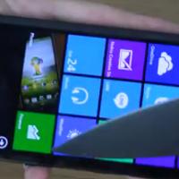 Testimi i ekranit të Nokia Lumia 930 tregon fuqinë e Gorilla Glass 3