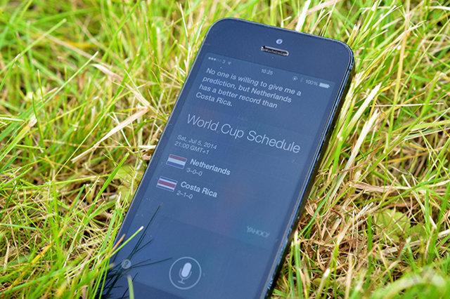 Siri i bashkohet Cortana-s në parashikimet për Kupën e Botës