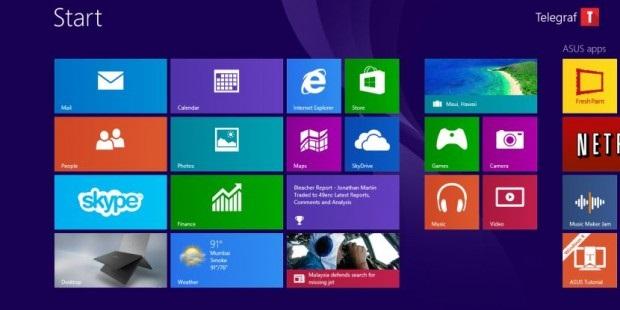 Ja se si ndryshoi Windows gjatë viteve (Fotogaleri)