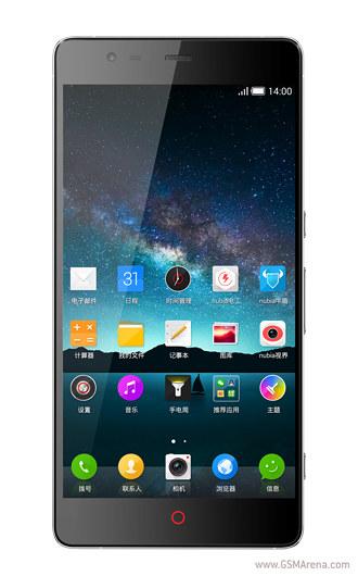 ZTE prezanton tre smartfonë: Nubia Z7, Z7 Max dhe Z7 Mini