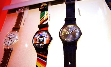 Apple dhe Swatch po punojnë së bashku për orën intelegjinte iWatch