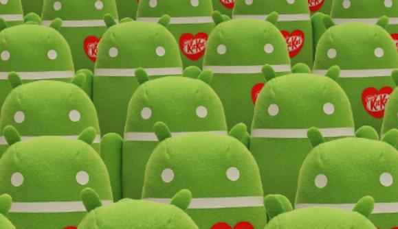 Strategy Analytics: Android merr 85 % të tregut të smartfonëve