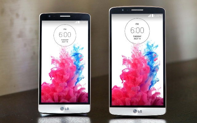 LG prezanton smartfonin e ri G3 Beat prej 5 inç