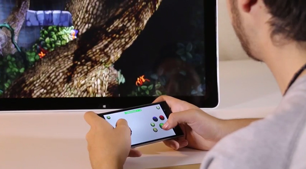 gestureworks-gameplay-android-gamepad