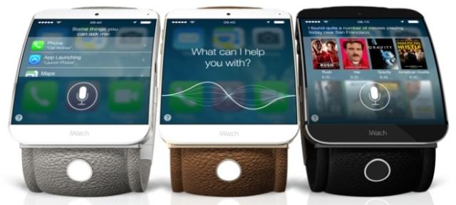Ora inteligjente iWatch mund të prezantohet në tre modele të ndryshme