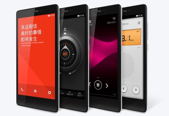 Xiaomi shet 10,000 phabletë RedMi Note në një sekondë
