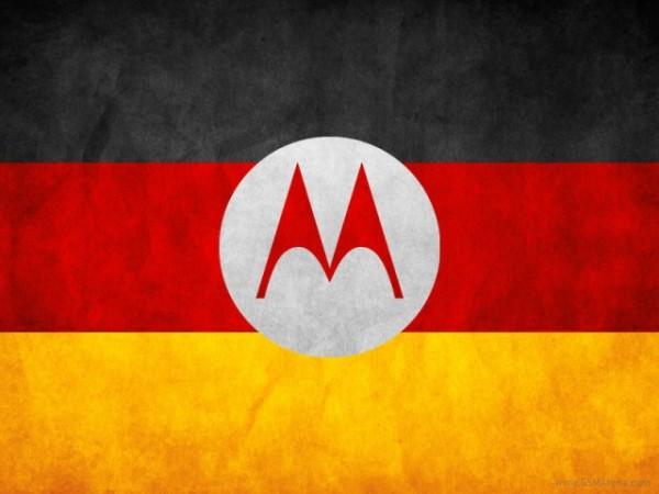Ndalohet shitja e Motorola Moto X dhe Moto G në Gjermani