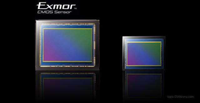 Sony do të investojë 345 milionë $ në prodhimin e sensorëve për telefonët inteligjent