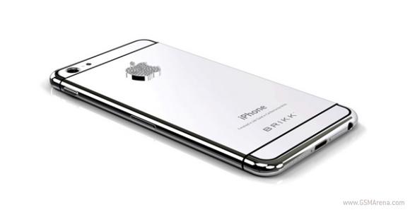 Fillojnë rezervimet për iPhone 6 prej ari ose platini