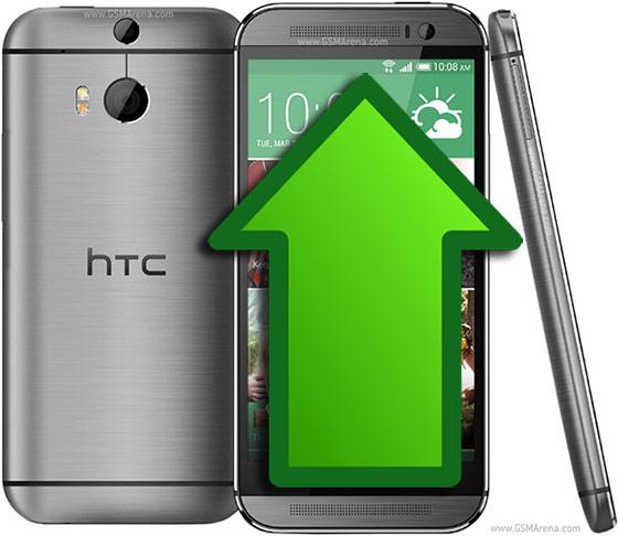 HTC One (M8) dhe HTC One përditësohen në sistemin operativ Android 4.4.4