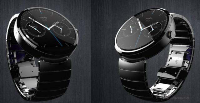 Moto 360 do të kushtojë dy herë më shumë se Samsung Gear Live