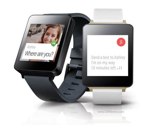 Ora inteligjente LG G Watch tashmë është e disponueshme globalisht për tu blerë